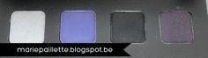 Coffret de 4 palettes d'ombres à paupières (#75191) http://www.eyeslipsface.fr/produit-beaute/coffret-de-4-palettes-d-ombres-a-paupieres---edition-noel