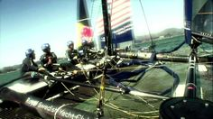 The Red Bull Youth America's Cup returns