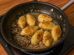 Dödölle (Gánica) recept Hungarian Recipes, Hungarian Food, Potato Dishes, Finger Foods, Cauliflower, Macaroni And Cheese, Sandwiches, Food And Drink, Potatoes