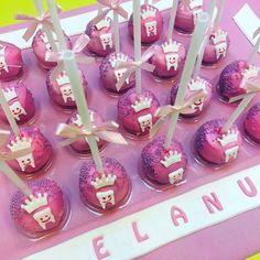 Diş Buğdayı Cakepopsları - Melek Anne Cakepops Anne, Cupcake, Desserts, Food, Tailgate Desserts, Deserts, Cupcakes, Essen, Cupcake Cakes