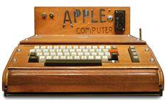 The Apple I (1976)