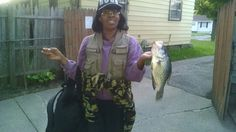 My big catch. Best Fishing Days, Fishing Times, Michelle Obama, My Favorite Things, Big