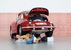 Learn All About Vehicle Repair In This Article. Are you worried about making decisions involving your auto repair and maintenance? Have you wanted to make sure you can fix a vehicle yourself if a problem Automobile, Car Breaks, Porsche 356, Porsche Auto, Oil Change, All Cars, Car Wash, Erotic, Free