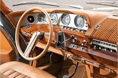 Illustration for article titled Citroen DS 21 Presidentielle interior Psa Peugeot Citroen, Citroen Car, Retro Cars, Vintage Cars, Vw Touran, Automobile, Dashboards, Car Detailing, Amazing Cars