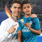 "19.4k Likes, 130 Comments - Cristiano Ronaldo Junior ♕ (@cristiano.ronaldo.jrr) on Instagram: ""Siblings ❤️"""