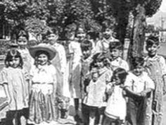 Historian John Valdez Talks About the Lemon Grove School Desegregation Incident of 1931 - YouTube