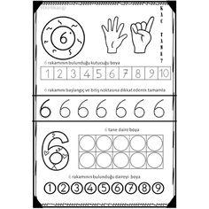 Selaaaaammmm.. Çok yönergeli muhteşem çalışmalarıma bir like alırım 🤩 10 sayısı düzeltildi bile💃💃💃 Sayfalar bir gün sonra yüklenecek 👀 Çalışma sayfaları için 🇹🇷 Facebook :etkinlikasigi Pinterest:etkinlikasigi #etkinlikasigi #nalan_ogretmen #nurayogretmen #matematik #çalışmasayfasi #sanatetkinligi #etkinlikzamani #okuloncesipaylasim #etkinliklerdünyasi #preschollactivites #anasınıfıetkinlik #etkinliksayfası #etkinlikpaylasimi #okuloncesifaaliyet #okuloncesietkinlik… Numbers For Kids, Numbers Preschool, Preschool Math, Kindergarten Math, Math Activities, Preschool Education, Teaching Kids, Second Grade Math, Simple Math