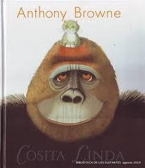 Buy Little Beauty by Anthony Browne from Boomerang Books, Australia's Online Independent Bookstore King Kong, Voices In The Park, Max Et Lili, Boomerang Books, Anthony Browne, Dian Fossey, Beauty Book, Children's Picture Books, The New Yorker