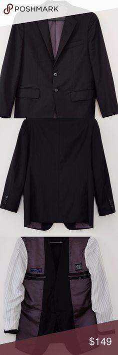 Ermenegildo Zegna Ermenegildo Zegna suit jacket Ermenegildo Zegna Suits & Blazers Suits