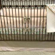 Polka Tot Designs Peach #boho #babybedding   #Bohochic #babygirl #nursery #nurseryideas #bedding Custom Baby Bedding, Project Nursery, Where The Heart Is, Cribs, Boho Chic, Peach, Projects, Furniture, Design