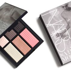 NARS x Sarah Moon Give In Take Palette, review and swatches!