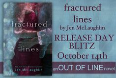 Fractured Lines Blitz and Giveaway - Jen McLauglin - http://fairestofall.wordpress.com/2014/10/14/release-day-blitz-teaser-and-giveaway-fractured-lines-by-jen-mclaughlin/