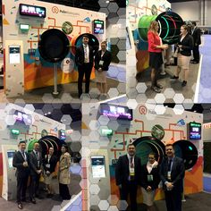 Thanks to IAAPA Attractions Expo we had the opportunity to welcome important guests at booth 1378 and introduce SplashWare together with our partners from Polin Waterparks'. We hope we will meet again next year! A 17, North America, Attraction, Opportunity, Meet