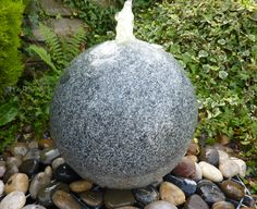 grey-granite-35cm-natural-stone-sphere--garden-water-feature_1.jpg (2456×2000)
