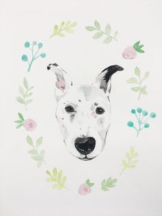 ANTHROPOLOGIE PAINTED PUP KITCHENWARE A TAIL OF WHIMSY FOR YOUR TABLETOP! NIB