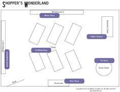 Shopper Wonderland math activity from Math Gal. With download! Free Math Games, Math Activities, Math Classroom, Pet Store, Wonderland, Teaching, Education, Onderwijs, Learning