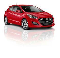 Hyundai i30 Special Edition