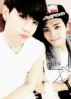 #Markson Omfg they are my Faves I Love Them So Much!!