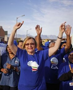 Democratic Alliance leader Helen Zille will not be available for re-election as DA leader after eight years at the helm. Free Email Address, Democratic Alliance, Bbc News, Politics, Bows, March, Arches, Bowties, Bow