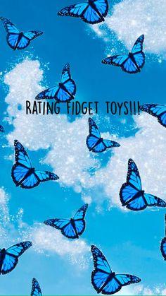 Rating fidget toys!!!