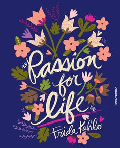 Passion for Life - Flow Magazine