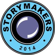Storymakers logo