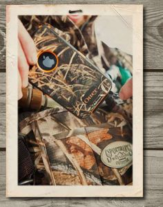 Real Tree Camo Otterbox. Yes Please.