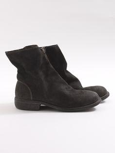 guidi black reverse boot  ...sigh