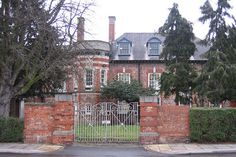 Kirby College, Roman Road Middlesbrough