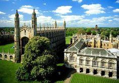 Universidade de Cambridge - História da universidade - Educação