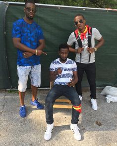 @lilnattywusswayzsoca x @thunda_wussways x @keyztocity #atlantacarnival2017 #carnival #soca #bachannal #socaparty #socamusic #atl #dekalb #stonemountain #atllife #keyztocityworldtours #guyana #trinidad #trini #bahamas #grenada #barbados #rebelradiolink #keyztocity
