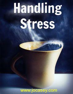 Handling Stress - Jo Casey