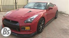 Nissan GT-R 2009 Muscat 42 000 Kms  21500 OMR  Muhammad 96614988  For more please visit Bisura.com  #oman #muscat #car #plate #plateinoman #platenumber #sellingplate #plateoman #classified #bisura #bisura4habtah #carsinoman #sellingcarsinoman #muscatoman #muscat_ads #nissan #nissangtr