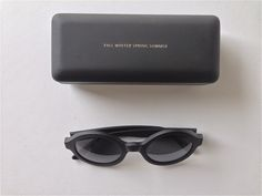 FWSS, To Sunglasses Matt Black, Fall Winter Summer Spring, Beam, Beam store, Beam Helsinki