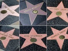 Discover Hollywood Car Free | Hollywood Walk of Fame
