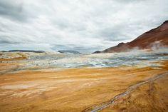Iceland by Kolja Warnecke