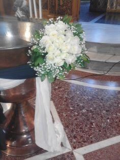Στολισμός κολυμπήθρας - Βάπτιση - Προσφορά Gaia, Flowers, Wedding, Home Decor, Valentines Day Weddings, Decoration Home, Room Decor, Florals, Weddings