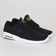 new style 3ec77 cad6b Nike Stefan Janoski Max L - 685299-003 - Sneakersnstuff   sneakers    streetwear online since 1999