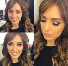 In curand tutoriale de make-up cu Lash&Makeup Studio