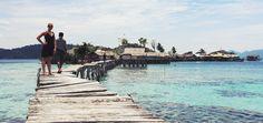 Pulau-pulau indah yang wajib dikunjungi di Sulawesi | Blog Gogonesia