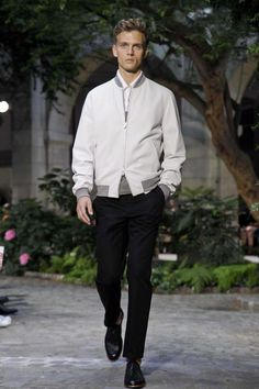 Hermès Spring/Summer 2013 collection.