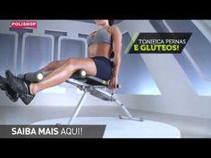 Rock Gym Polishop - YouTube