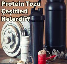 Protein Tozu Çeşitleri ve Özellikleri Nelerdir? #proteintozu #proteintozuçeşitleri #proteintozuözellikleri
