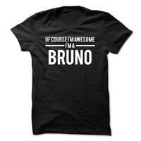 Team BRUNO - Limited Edition