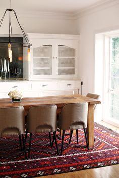 Style At Home: @catt sadler Of E! News | theglitterguide.com
