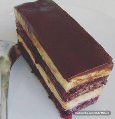 Home - Domaci Recept Fruit Recipes, Sweet Recipes, Baking Recipes, Cookie Recipes, Dessert Recipes, Torte Recepti, Kolaci I Torte, Brze Torte, Serbian Recipes