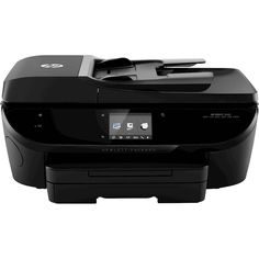 HP - Refurbished Envy 7645 Wireless All-In-One Printer