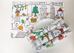 80 best placemat images on pinterest napkins place mats and dish rh pinterest com Paperwork Guide Paperwork Guide
