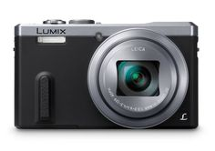 The 8 Best Cameras to Buy in 2017 for Under $300: Runner-Up, Best Overall: Panasonic DMC-ZS40K