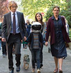 """Wonder"" author R.J. Palacio on the feel-good film of the year."